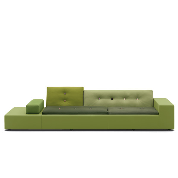 Canap polder sofa angle droit design grenoble lyon annecy gen ve mobilie - Sofa canape difference ...