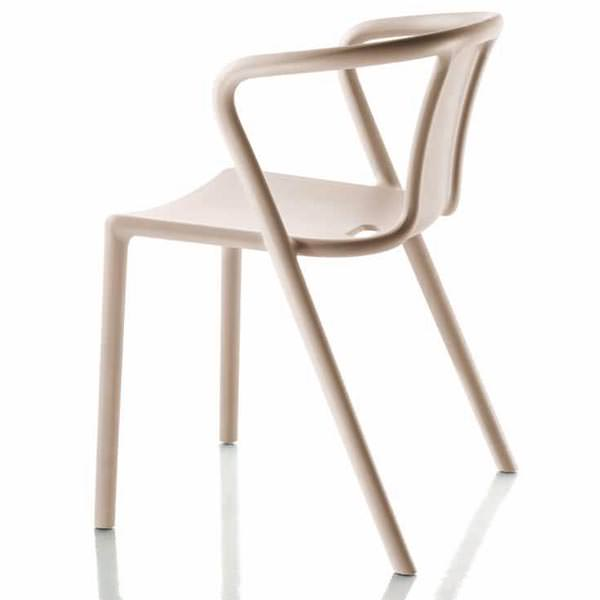 Chaise Air Armchair Angle Droit Design Grenoble Lyon