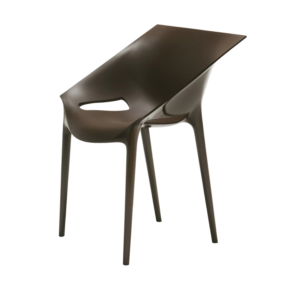 Chaise dr yes angle droit design grenoble lyon annecy for Canape exterieur starck