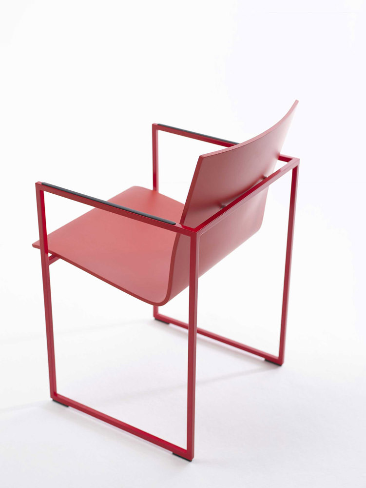 Chaise Frame Angle Droit Design Grenoble Lyon Annecy