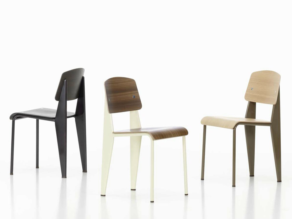 Chaise standard angle droit design grenoble lyon annecy - Chaise standard prouve ...