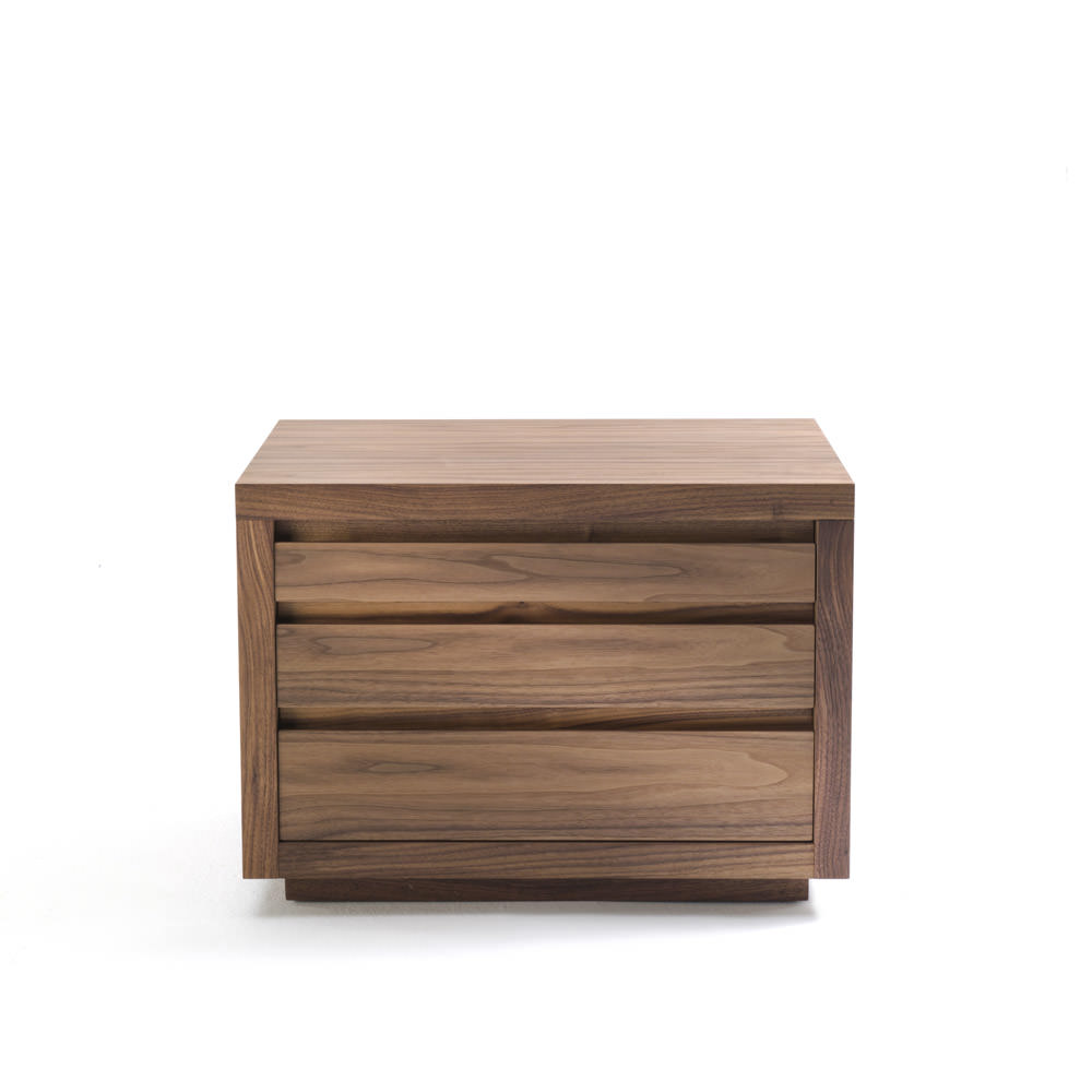Table de nuit commode kyoto 5 angle droit design - Table de nuit d angle ...