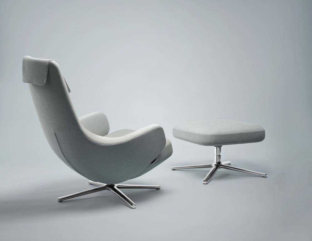 Fauteuil Repos Angle Droit Design Grenoble Lyon Annecy Geneve