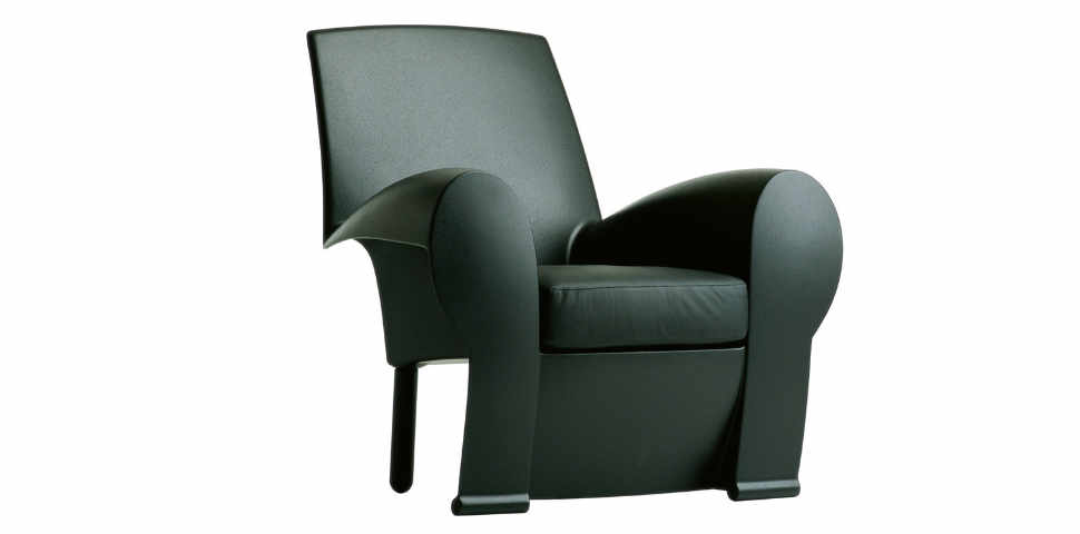 fauteuil richard iii angle droit design grenoble lyon. Black Bedroom Furniture Sets. Home Design Ideas