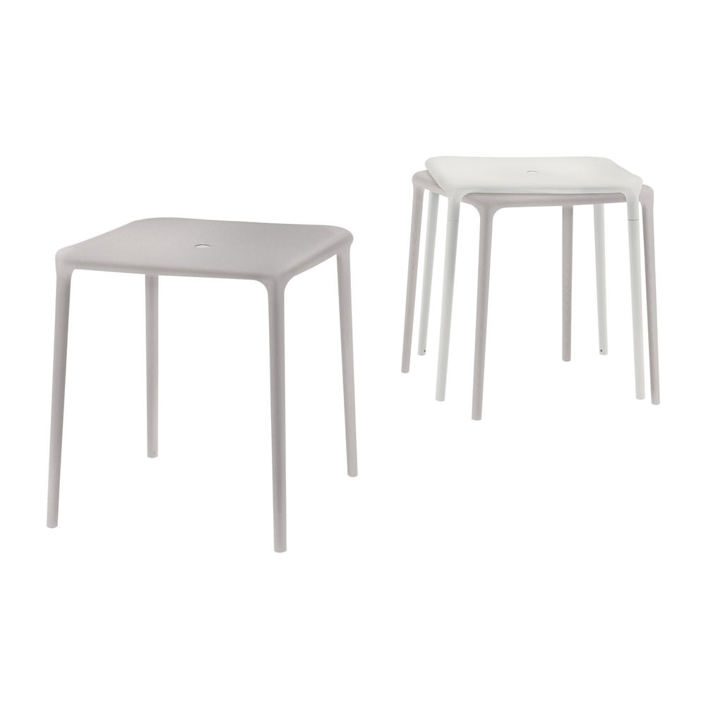 Petite table air table angle droit design grenoble lyon for Petite table d angle
