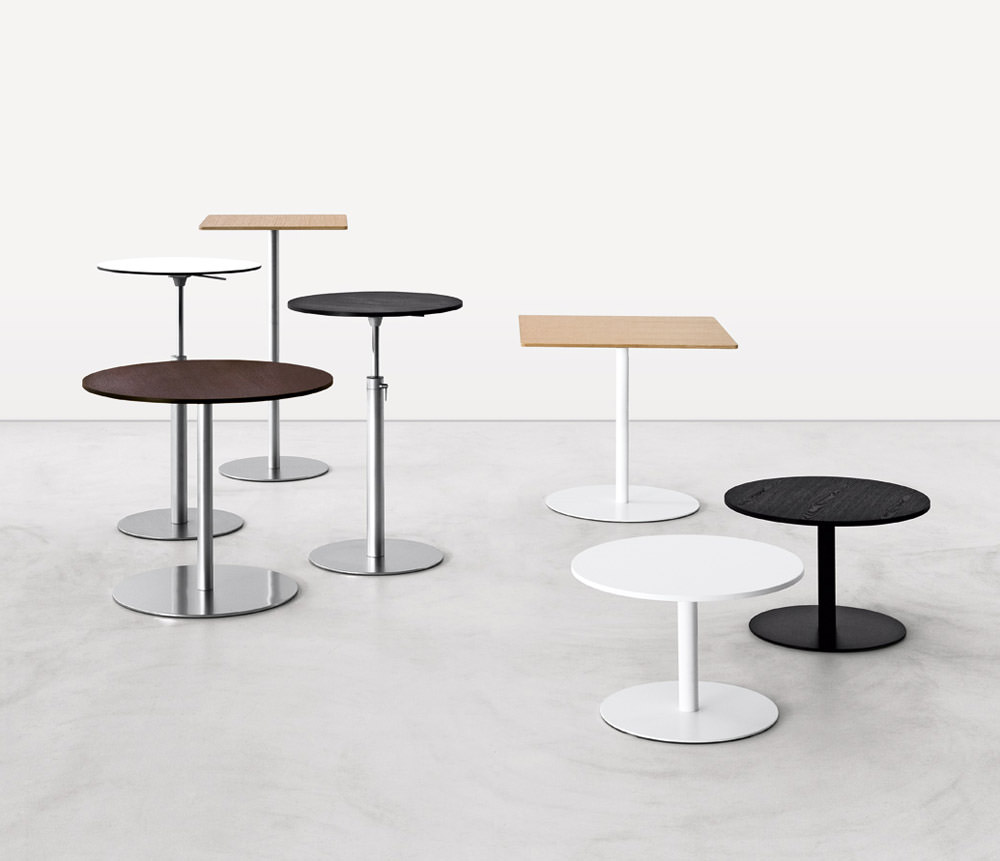 Petite tablebrio angle droit design grenoble lyon annecy for Petite table d angle