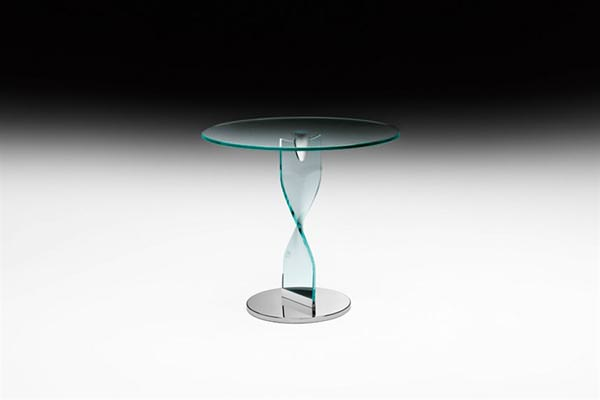 Petite table tea for two angle droit design grenoble for Petite table d angle