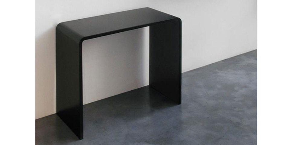console haute. Black Bedroom Furniture Sets. Home Design Ideas