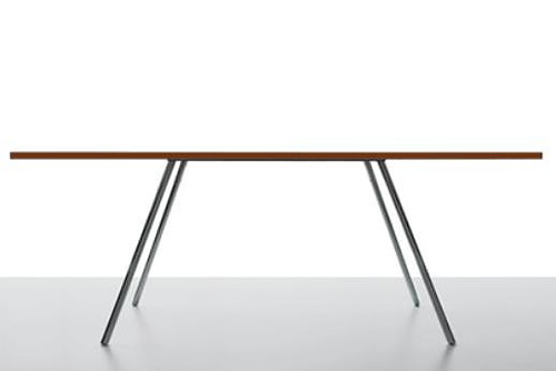 Table fly angle droit design grenoble lyon annecy gen ve for Table exterieur fly