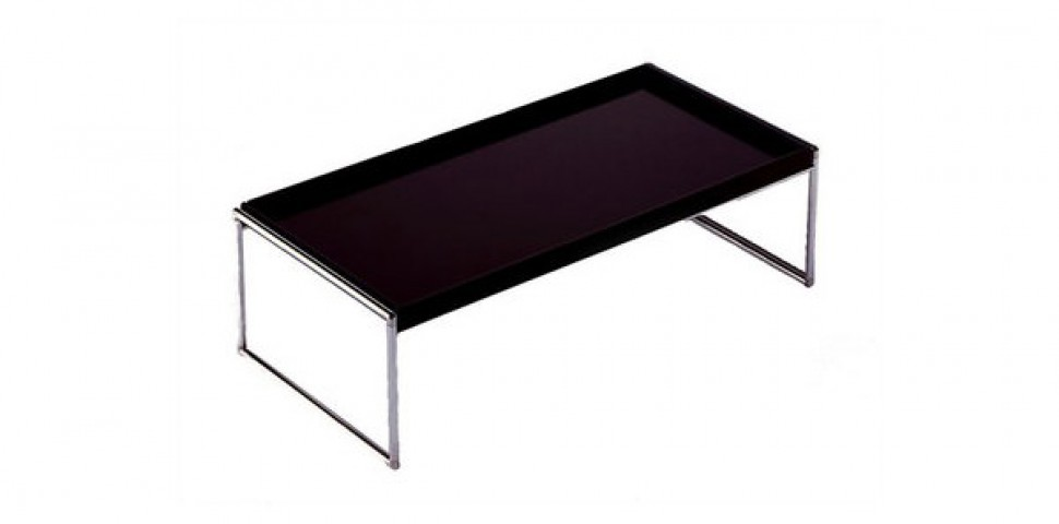 Table basse trays angle droit design grenoble lyon for Mobilier japonais suisse